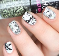 top coat street artist maybelline color show-boom box black-stamping bundle monster 2014 (1)