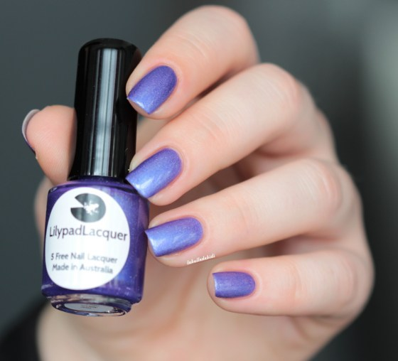 lilypad lacquer-lilac lovely (2)