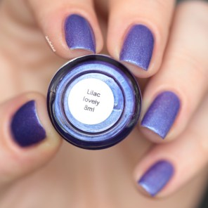 lilypad lacquer-lilac lovely (4)