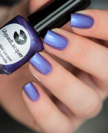 lilypad lacquer-lilac lovely (8)