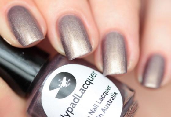 lilypad lacquer-molten mix (9)