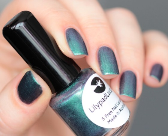 lilypad lacquer-opposites attract (10)