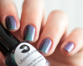 lilypad lacquer-opposites attract (7)