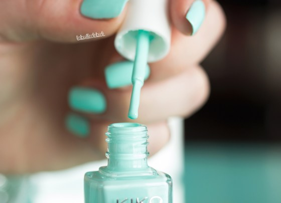 kiko-milky mint-gel effect (2)