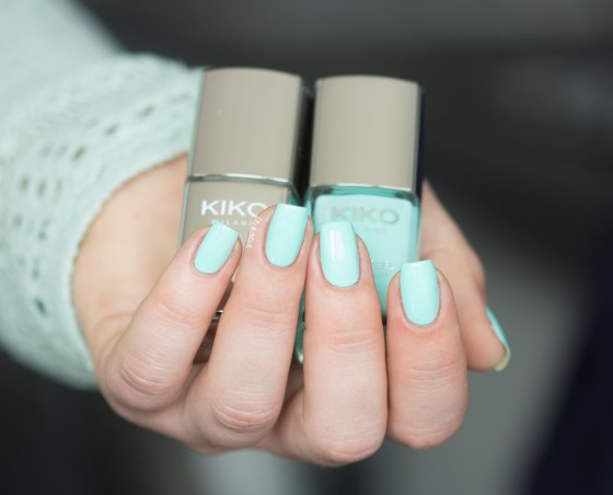 kiko-milky mint-gel effect (6)