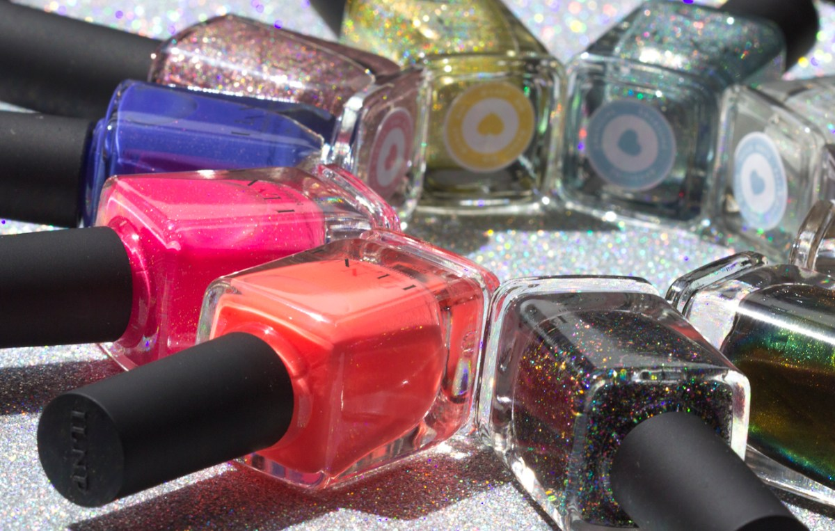 ILNP Summer Collection 2015