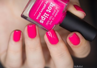 picture polish-hot lips-my picture polish_6