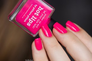 picture polish-hot lips-my picture polish_7