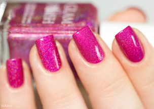 Glam Polish-Starlet or Streetwalker
