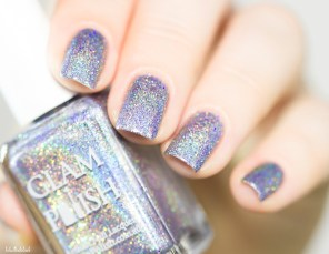 Glam Polish-Big girls need big diamonds