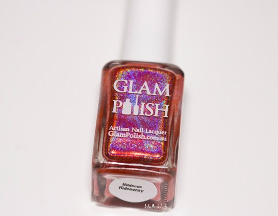 GLAM POLISH-NO LEI-OVERS-HANALEI SUNSET (3)