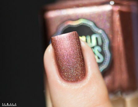 il etait un vernis-welcom paradise collection-all is gold_6