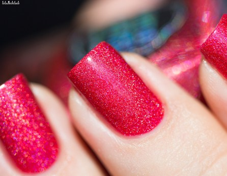 il etait un vernis-welcom paradise collection-pink and nothnig but the pink_2