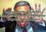irreligiosi-schernitori