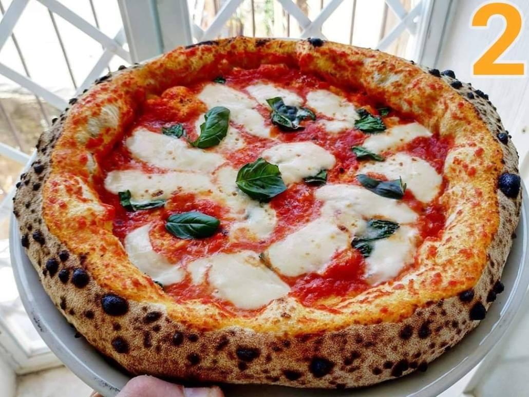 pizza di michele lamantia