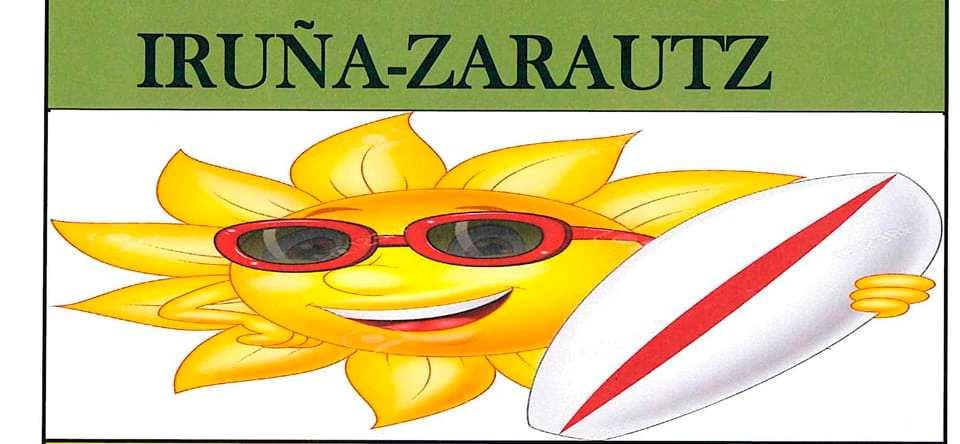 Iruña zarautz