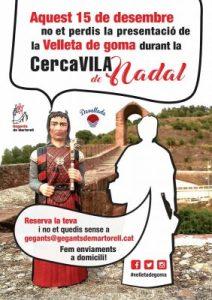 la Bustia - martorell - Cercavila15