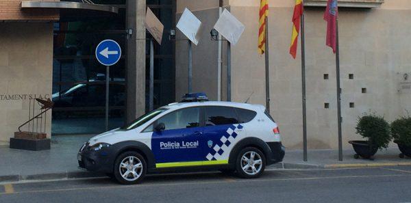 labustia policia sesrovires