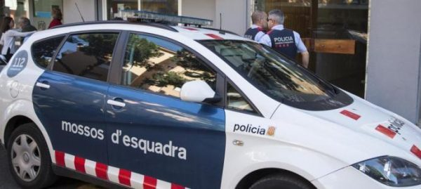 la bustia mossos