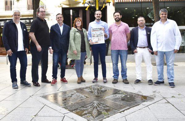 La Bustia eleccions municipals candidats Esparreguera 2019