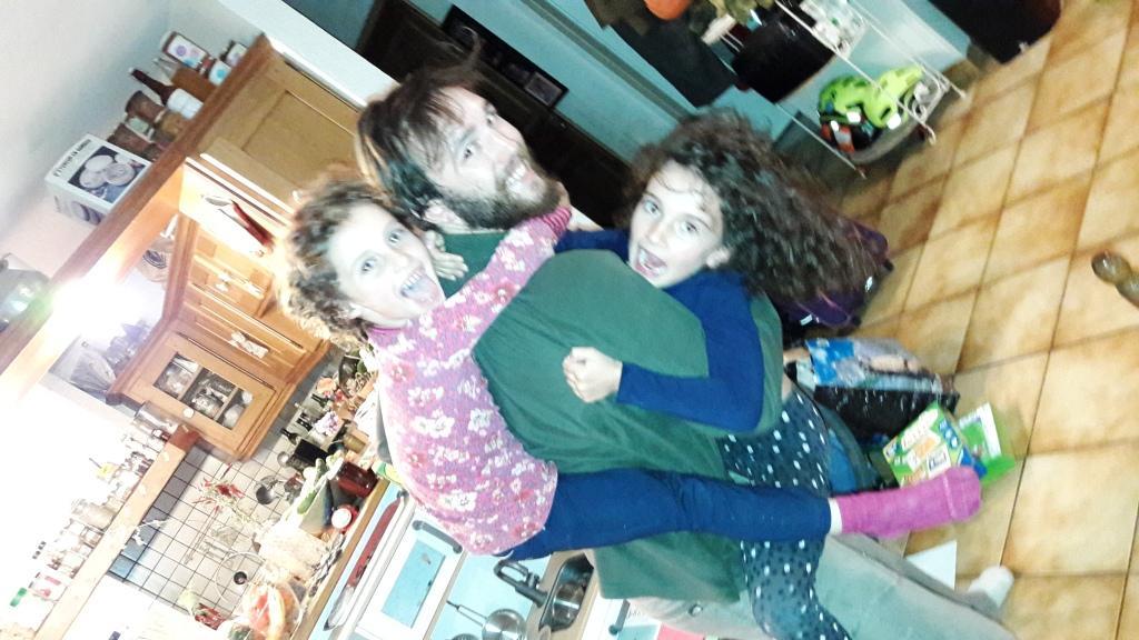Pierre et les filles