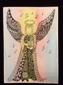 Card Angel LR