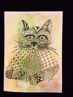 Card Cat LR