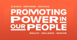 General Membership Educational Conference: Promoting Power In Our People