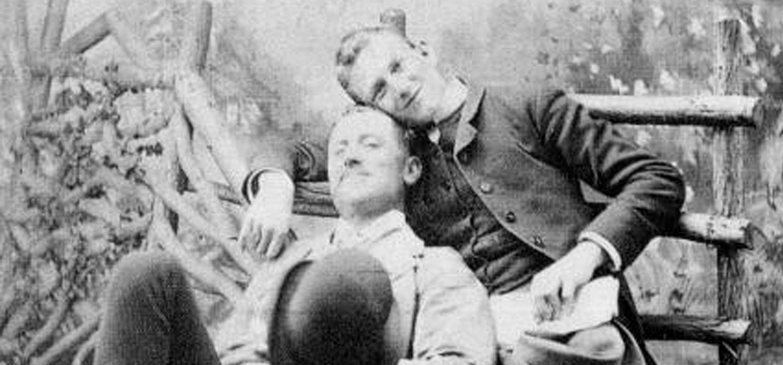 Así se veía a los homosexuales hace 100 años, en 9 recortes de prensa