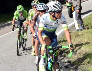© Handout Orica GreenEdge