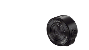 "18MP 1/2.3"" Exmor R® CMOS sensor, Sony G Lens with 10x optical zoom, NFC/Wi-Fi® allows simple connection with smartphone, 1920x1080/30p HD video recording, Superior Auto and multi-shot layering"
