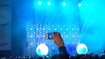 PET SHOP BOYS - #CoronaCapital16 - #CDMX