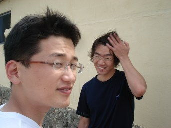 Pohang Friends, 2007