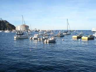 Catalina Island, California, USA, 2009