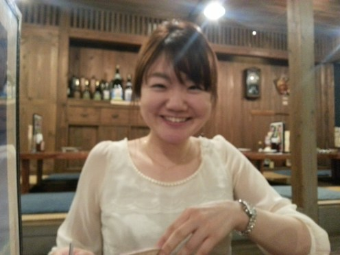 Okinawan Dinner with Fuko