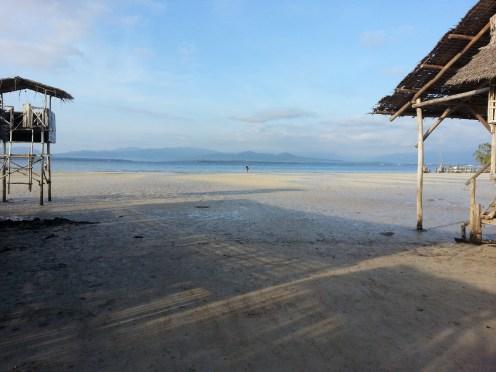 Puerto Princesa, Palawan, Philippines (February, 2015)