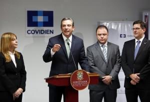 Visita a Covidien-AGP 4