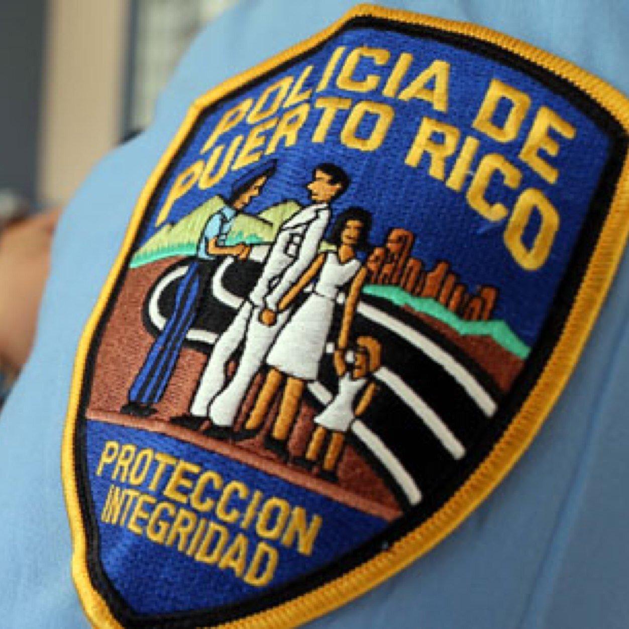 Resultado de imagen para policia puerto rico