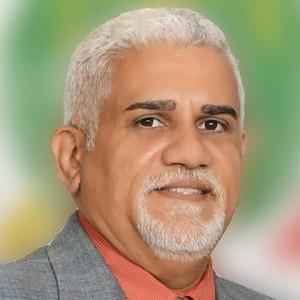 Representante Armando Franco