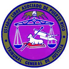DEPARTAMENTO DE JUSTICIA PR