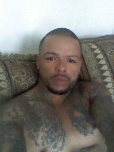 """José Grafals Villanueva, alias """"Chino Grafals"""", buscado por el asesinato de Heriberto Rodríguez Garcia. (Foto Facebook.)"""