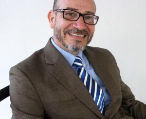 Dr. Moisés Orengo Aviles, nuevo rector del recinto de Carolina de la UPR.