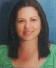 Tamara Vázquez Thieles, sorprendida en un punto de drogas. (Suministrada)