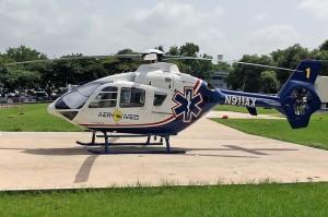 Aeromed confirma el reinicio de sus operaciones mientras sigue el diálogo con el gobierno.