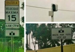 foto multas en Guaynabo