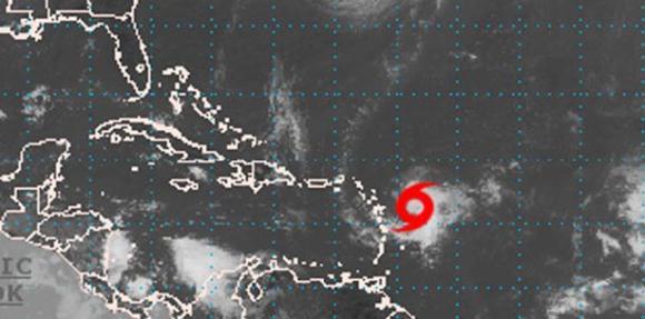 El Servicio Nacional de Meteorología ha estado confrontando problemas (Archivo).