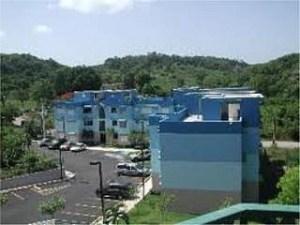 Vista del condominio Puerta Buyé, en Cabo Rojo (Archivo).
