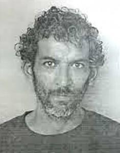 """Samuel Vargas Figueroa, alias """"Sami"""", imputado de haber asaltado dos veces al mismo anciano (Suministrada Policía)."""