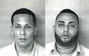 Morales y Gonzalez