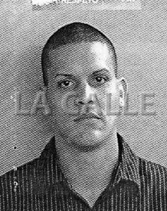 Salvador Sosa Sánchez, asesinado en Aguadilla (Suministrada Policía).
